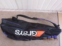 Girls / Ladies Grays Hockey Kit Bag