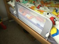 Child Bed Guard