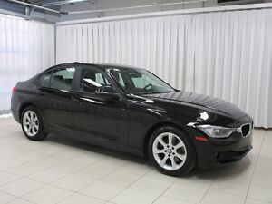 2013 BMW 3 Series 320i x-DRIVE AWD TURBO w/ HEATED SEATS, LIGHTI
