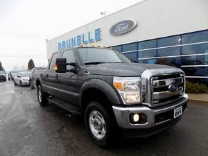 Ford Super Duty F-250 crewcab, 6,2L fx4