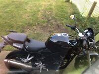 Motor Bike as New