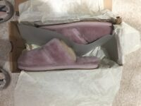 Ugg Slippers - brand new