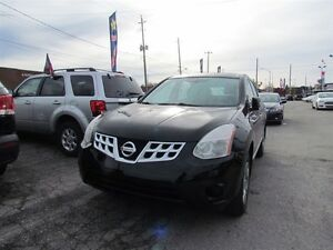 2012 Nissan Rogue S | GET PRE-APPROVED TODAY London Ontario image 3