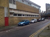 Office available near to All Saints Station - £100/ month