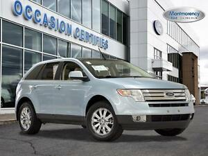 2008 Ford Edge Limited CUIR