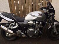 04 Honda CB 1300