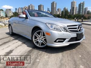2011 Mercedes-Benz E-Class 350 + Summer Clearance! On Now!