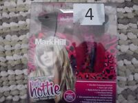 for sale new small pink hair dryer new still sealed