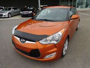 2013 Hyundai Veloster Base, MAGS, A/C, CRUISE, BLUETOOTH, CAMERA
