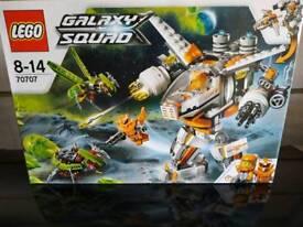 Lego 70707 Brsnd New Sealed Galaxy Squad
