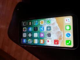 I phone x Chinese