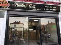 Grill & Steak house Takeaway for Sale