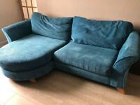 Offers for DFS 4 seater lounger
