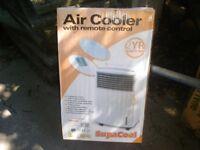 Air cooler / conditioner