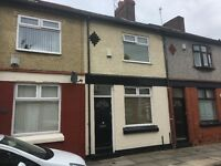 Standale Road L15 - modernised 2 bed house, easy access to city centre and motorway network