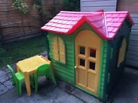 Little Tikes Country Cottage - Good condition