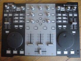 Hercules DJ Deck