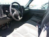 2005 Chevrolet SILVERADO 2500HD LS 4wd crew cab