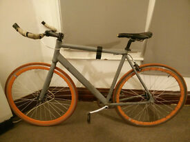 Fixie Bicycle for sale