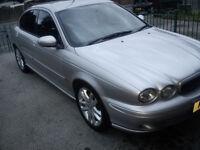 Jaguar X Type Sport 2004