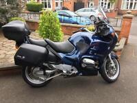 52 Plate r1150rt 34391 miles BMW touring bike like gs r 1150 r rt tourer r1150 1150 rt