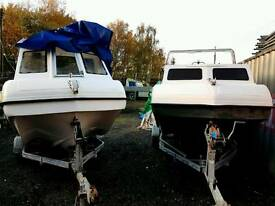 N T M Hexham boats and outboards