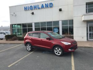 2014 Ford Escape Se, Leather,Roof, Nav