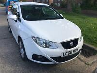 60 plate , Ibiza , cr, sport tdi diesel 3 door hatch back