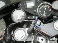 Aprilia rs 125 extrema fast bike