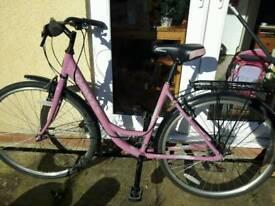 Dawes Mirage Ladies Bike