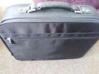 Good quality Black Del lap top bag