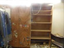 old wardrobe Burwood Burwood Area Preview