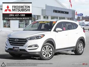 2016 Hyundai Tucson PREMIUM! AWD! HEATED SEATS! ONLY 4900 KM!