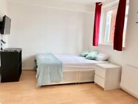 5 AMAZING DOUBLE ROOMS TO RENT - BETHNAL GREEN - ALL BILLS INCLUDED - SMART TV'S INCLUDED