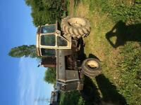 Tracteur Withe 2 - 70 2 roue motrice