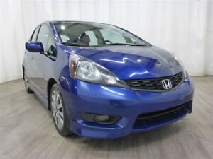 2013 Honda Fit Sport No Accidents USB Bluetooth