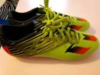 Mens Messi Football Boots Size 12