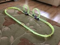 Hotwheels Double Loop Set