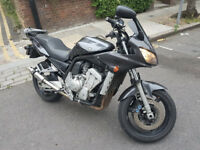 Yamaha Fazer 1000 FZ1 with lots of extras £1400