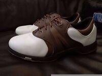 Stuburt men's golf shoes size 10