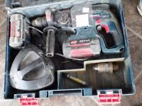 Bosch 36 volt drill