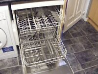 Family Sized dish washer