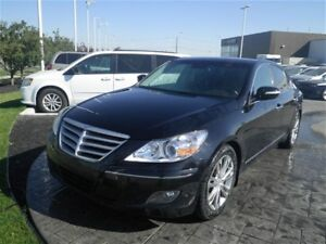 2011 Hyundai Genesis 4.6 Leather Sunroof Bluetooth