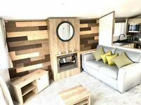 Brand New 2020 Atlas Amethyst 2 bedroomed Holiday Home
