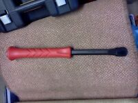 SNAPON DEMOLICION CHISEL 18 INCHES LONG BRAND NEW HEAVY DUTY. £80