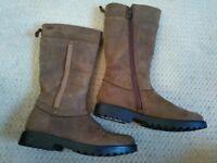 Clarks Gortex Boots *brand new*