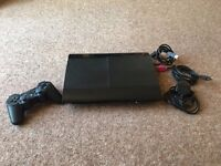 Sony PS3 500GB Super Slim Console