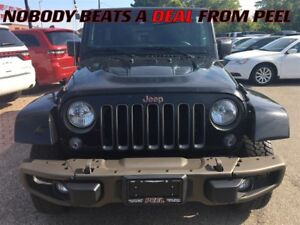 2016 Jeep WRANGLER UNLIMITED Sahara**LOADED**AUTO**75TH ANNIVERS