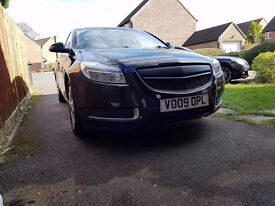 !!! Vauxhall Insignia 2.0 CDTi 16v Exclusiv 5dr 2 OWNERS FSH BARGAIN !!!