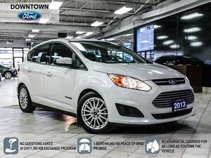 2013 Ford C-Max SE, Low mileage, Navigation, Blue tooth
